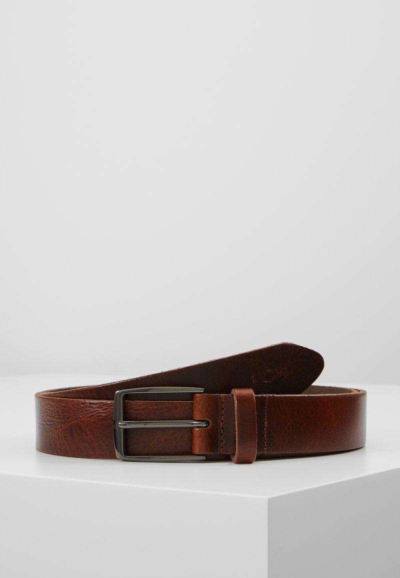 KIOMI - Pásek - dark brown