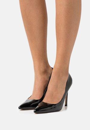 SAGE - High heels - black