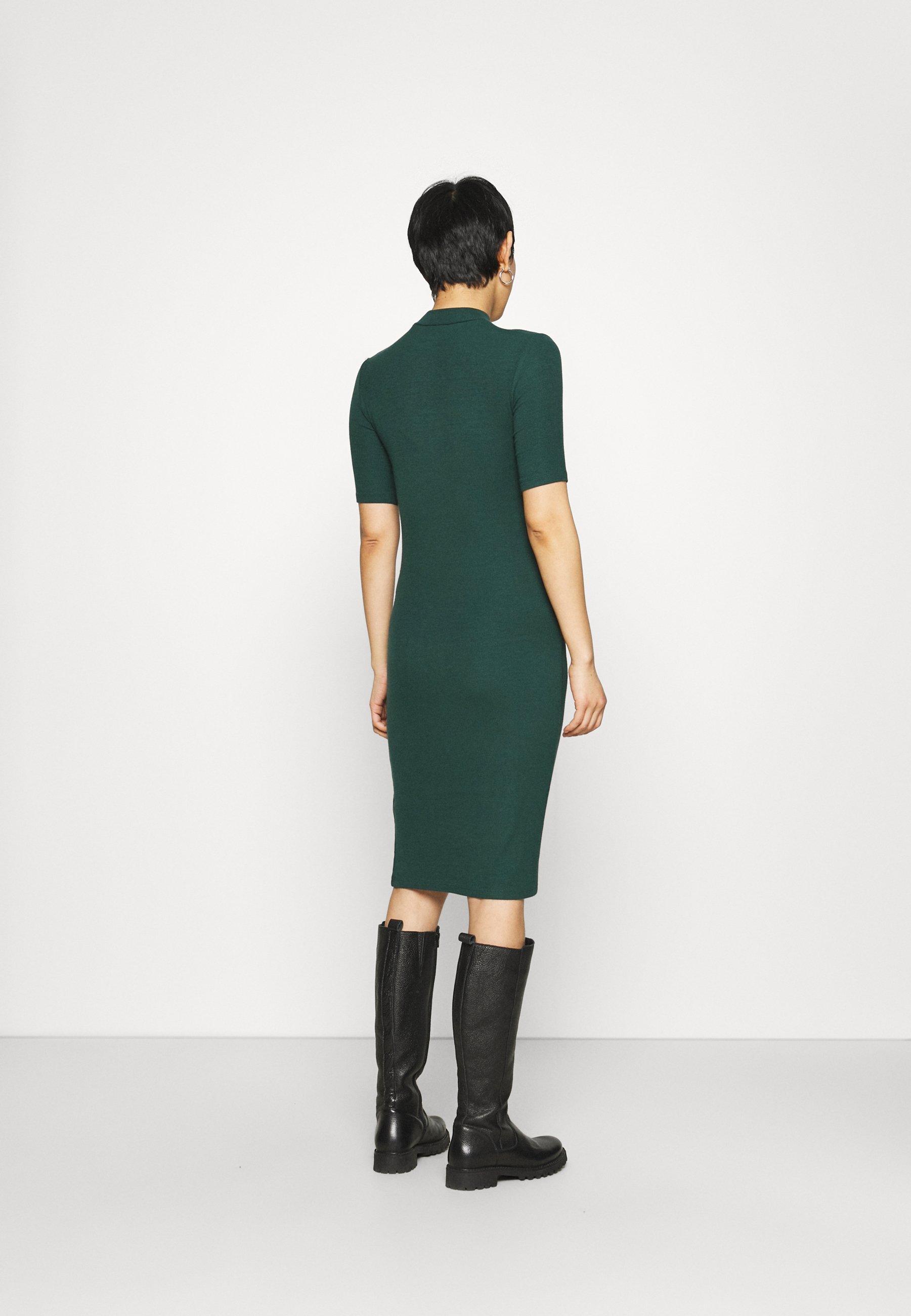 Women KROWN  DRESS - Shift dress
