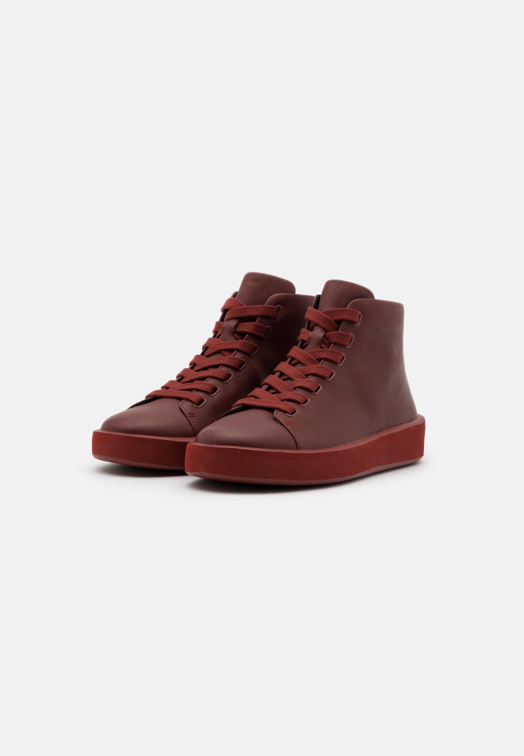 Camper COURB Sneaker high medium brown/braun