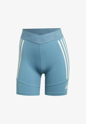 SPEED CREATION SHORTS - Sports shorts - blue