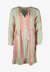 Zwillingsherz - KARLA - Shirt dress - bunt - 0