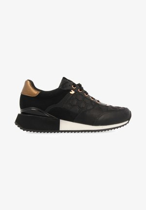 ENGERDAL - Zapatillas - black