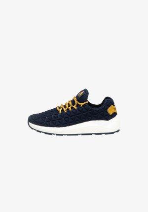 Sneakers - navy mango