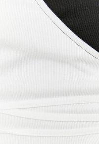 TALLY WEiJL - T-Shirt print - black - 5