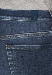 7 for all mankind - ILLUSION ABOVE - Jeans Skinny Fit - mid blue - 5