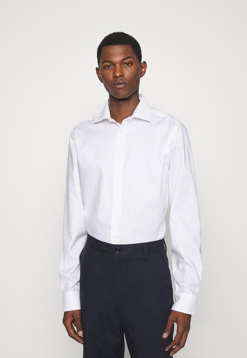 Lauren Ralph Lauren - Koszula biznesowa - white