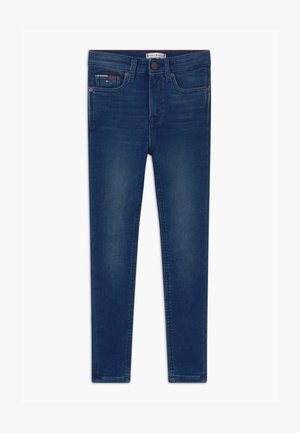SYLVIA SKINNY - Jeans Skinny Fit - denim