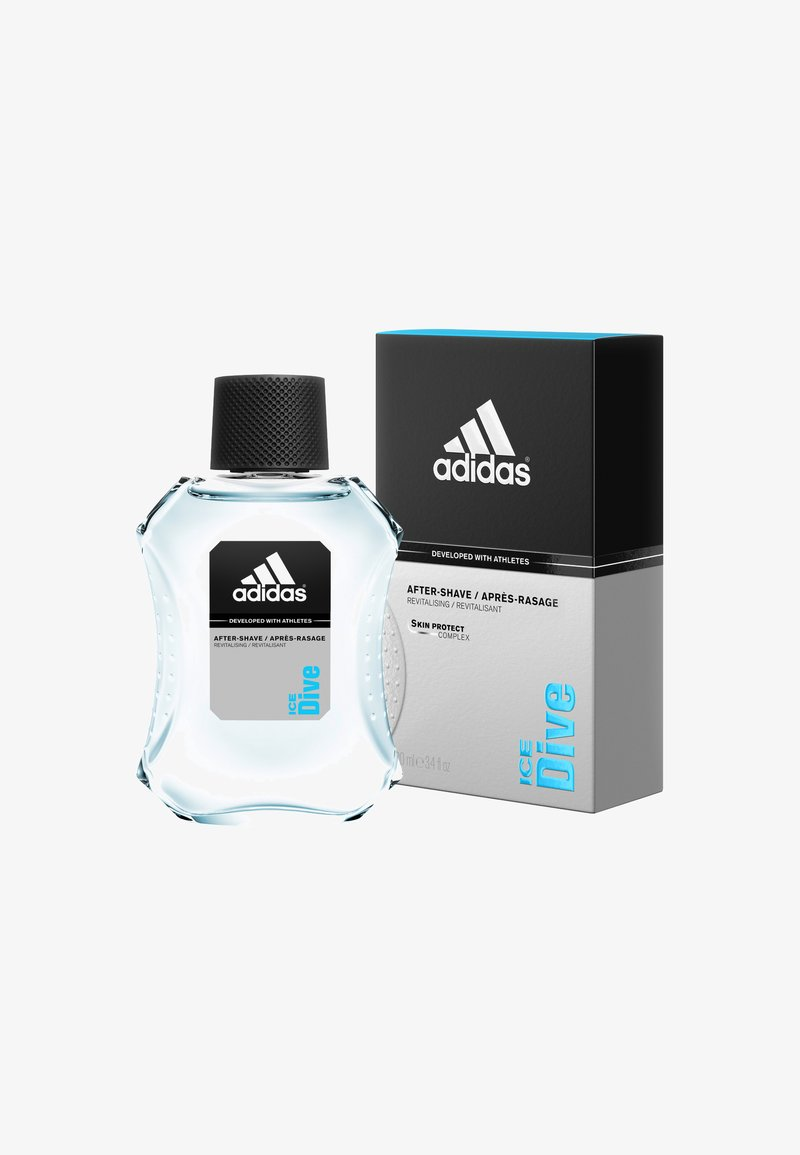Adidas Fragrance - MALE ICE DIVE AFTER SHAVE - Po goleniu - -
