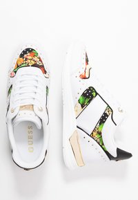 Guess - REJJY - Sneakers - multicolor - 3