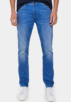 SUPER - Slim fit jeans - blue