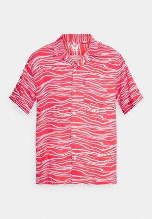 CUBANO SHIRT - Košile - paradise pink