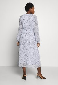 InWear - REBECCAIW DRESS - Robe longue - blue - 2