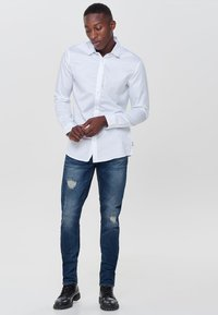 Only & Sons - LANGARM - Shirt - white - 1