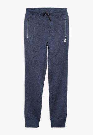 DRIFIT SOLAR - Teplákové kalhoty - blackened blue heather