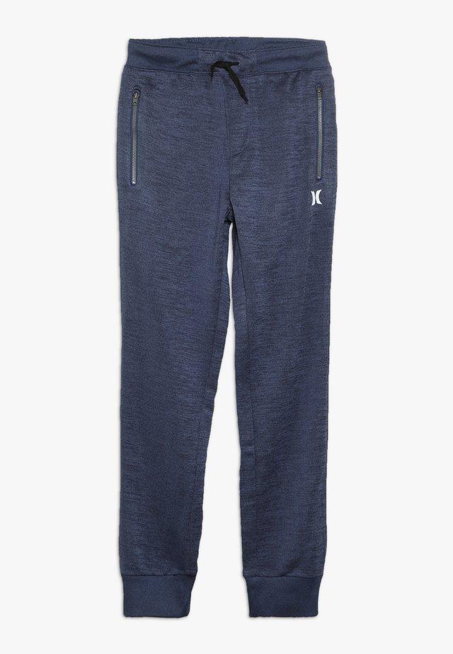 DRIFIT SOLAR - Pantalones deportivos - blackened blue heather