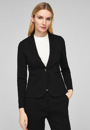 Roma - Blazer - true black