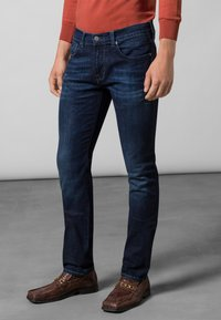 Baldessarini - JOHN - Slim fit jeans - dark blue - 1