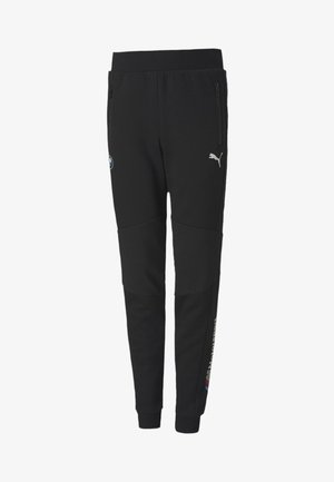 BMW M MOTORSPORT  - Tracksuit bottoms - puma black