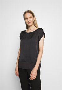 Soyaconcept - THILDE - T-shirt - bas - dark earth - 0