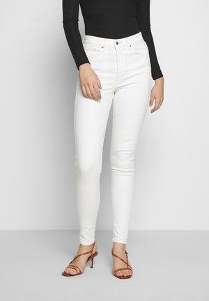 JAMIE CLEAN - Jeans Skinny Fit - white