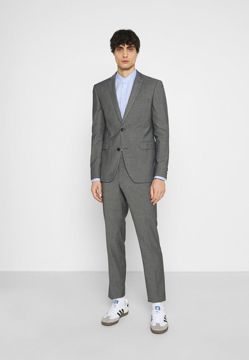 Esprit Collection - BIRDSEYE - Kostym - grey