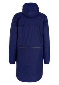 K-Way - EIFFEL  - Winter coat - blue depths - 1