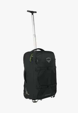 FARPOINT WHEELS  - Wheeled suitcase - black