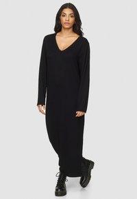 Cotton Candy - TIRA - Maxi dress - black - 3