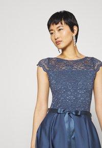 Swing - Occasion wear - azurblau - 4