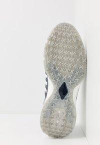 adidas Golf - TOUR360 XT SL BOA - Golfsko - footwear white/core black - 4