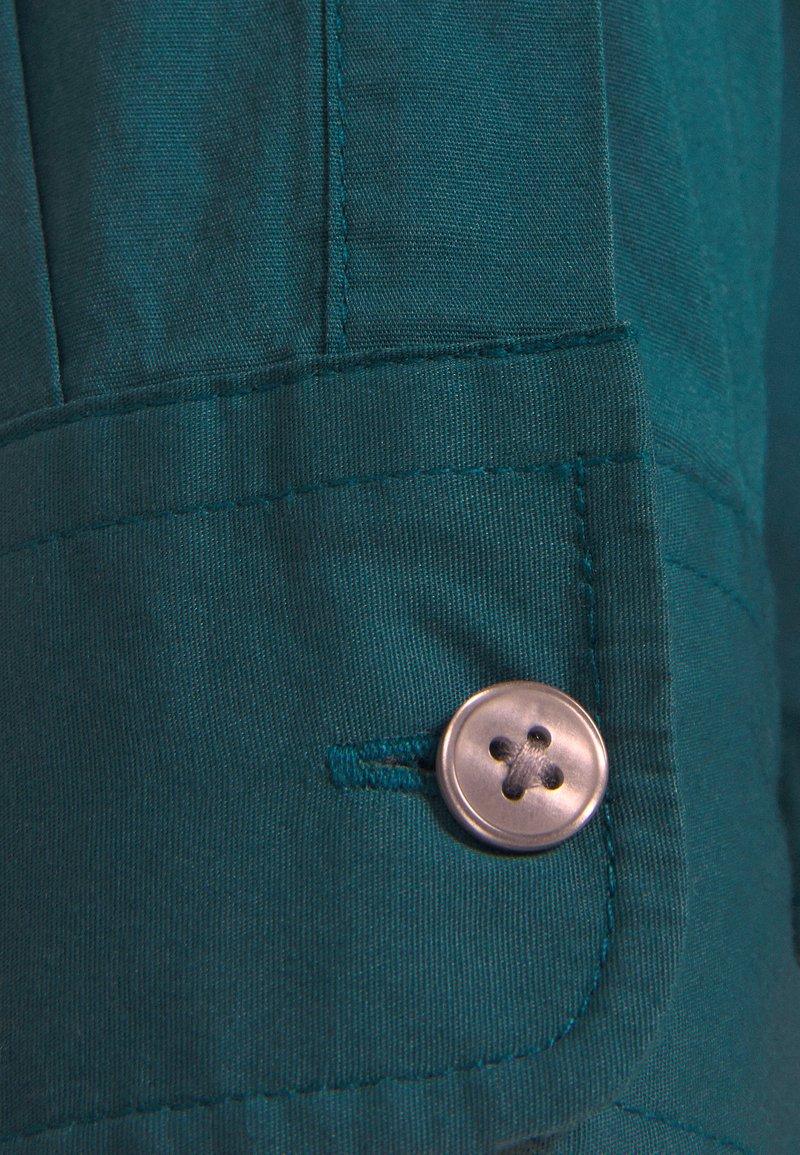 Esprit Hemd - teal green/grün 3VlafV