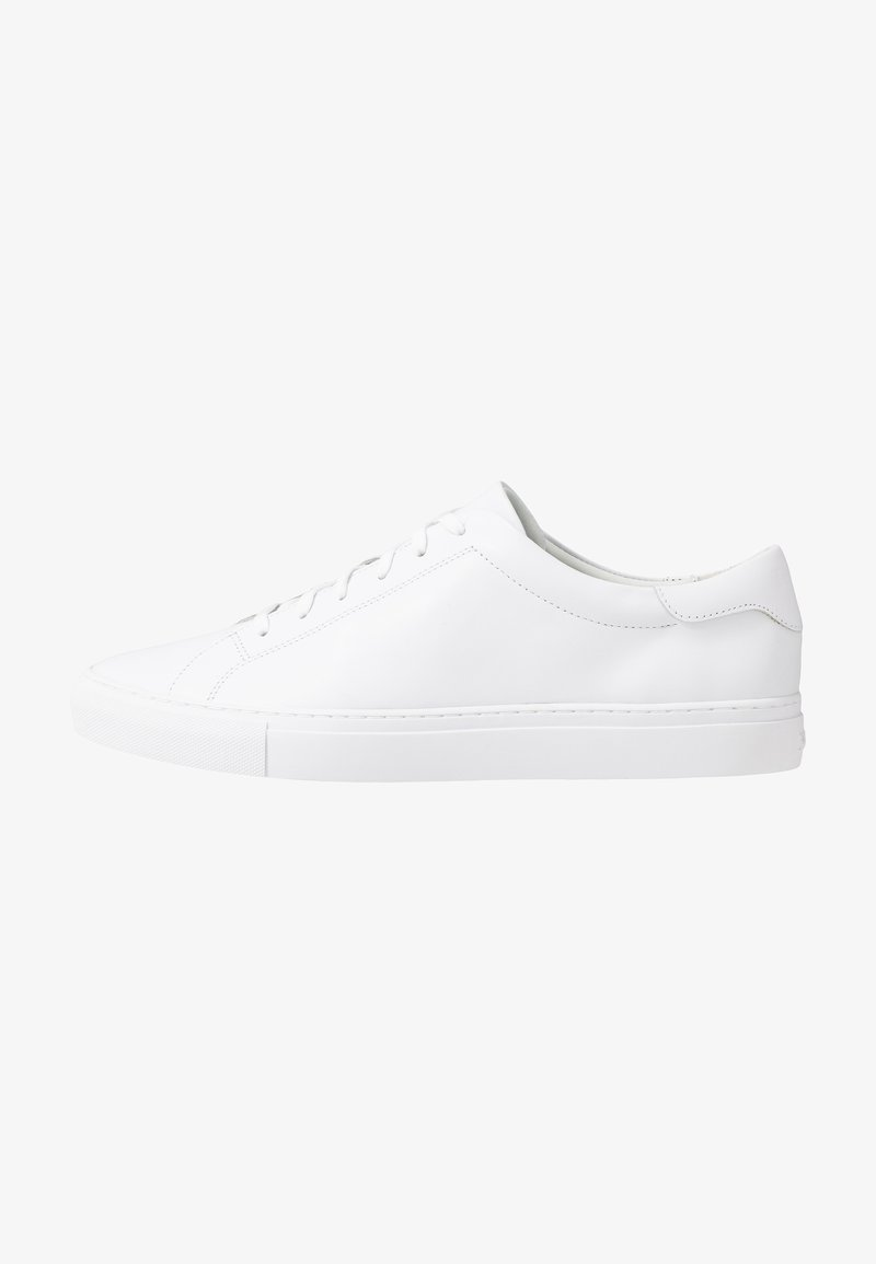 Polo Ralph Lauren - JERMAIN ATHLETIC SHOE UNISEX - Tenisky - white