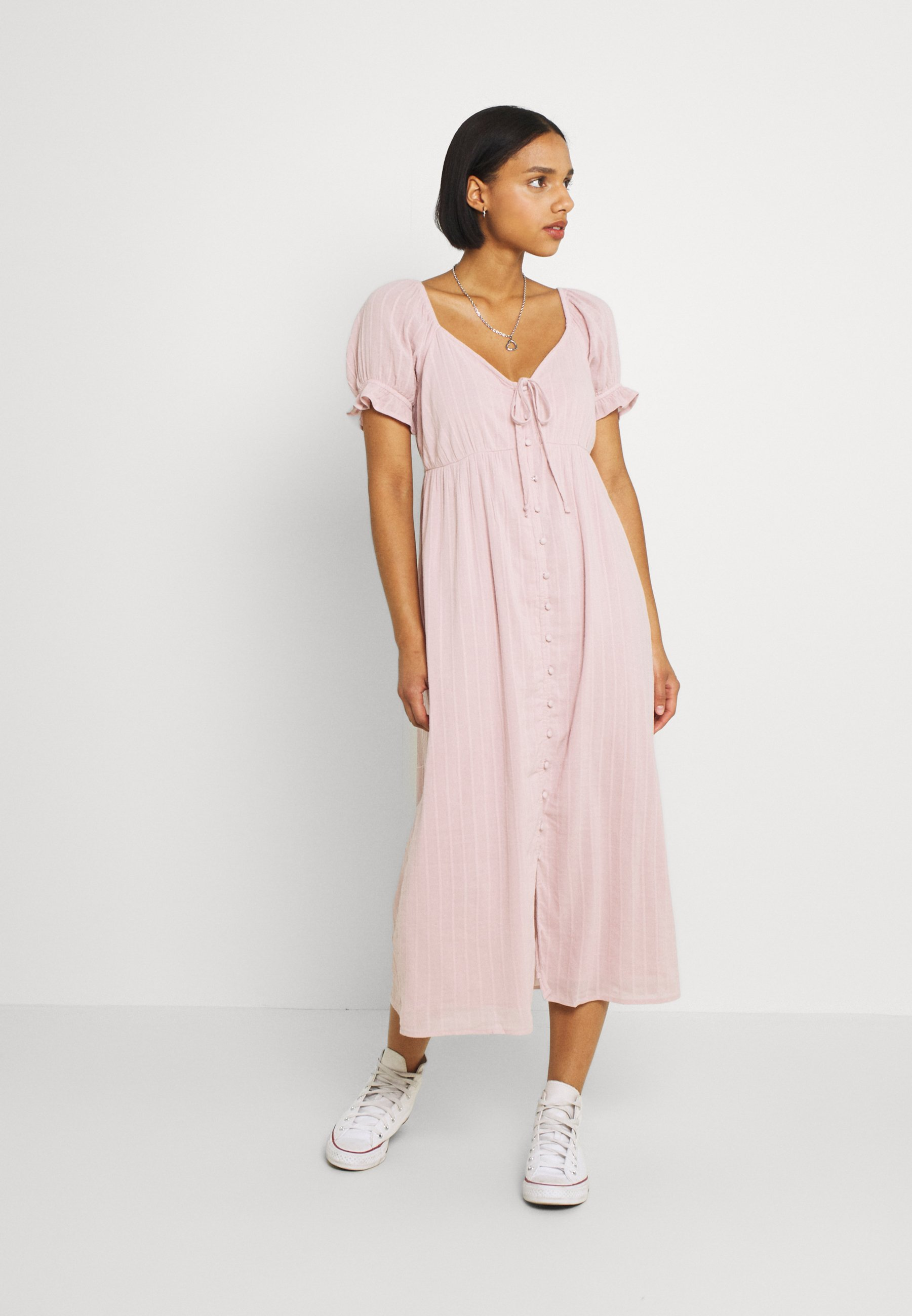 Women NOTEBOOK MIDI  - Maxi dress