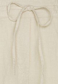 Marc O'Polo - PANTS SMART STYLE STRAIGHT LEG - Trousers - summer taupe - 2