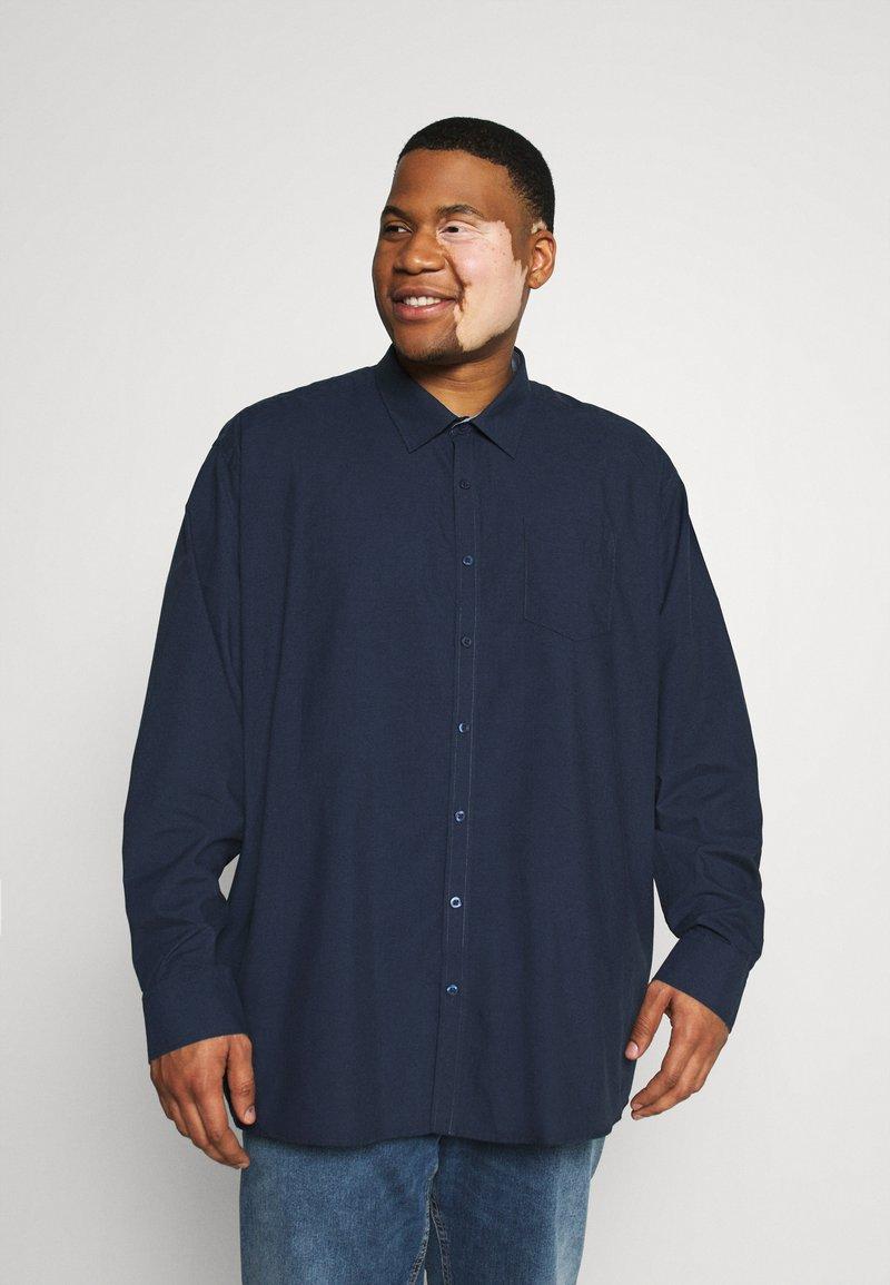 Jack´s Sportswear - Overhemd - dark navy