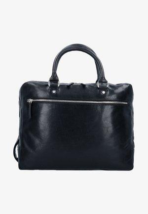 CAMBRIDGE  - Briefcase - black