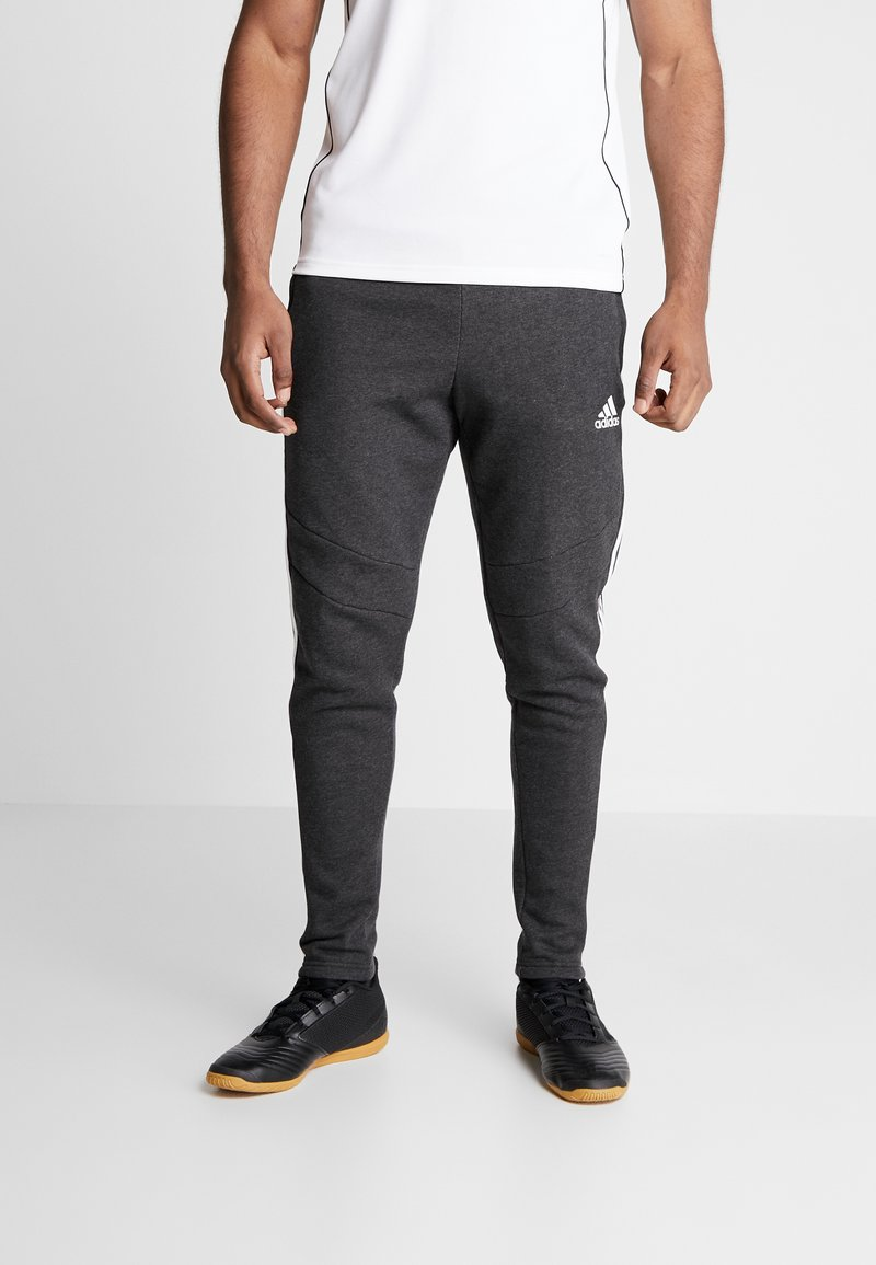 adidas Performance - TIRO19 FT PNT - Pantalon de survêtement - dark grey