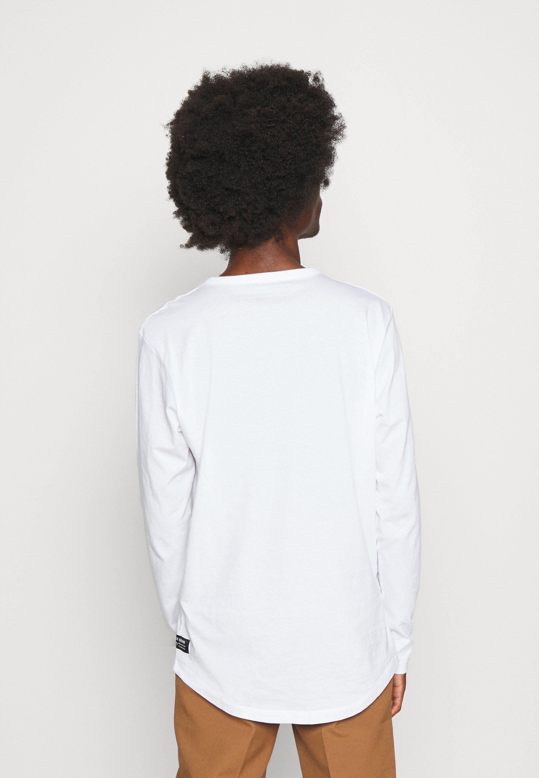 Herren BASIC LONGSLEEVE - Langarmshirt