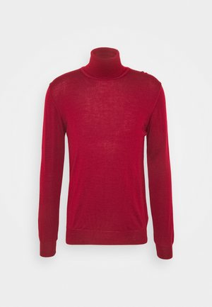 LYD - Jumper - chili red