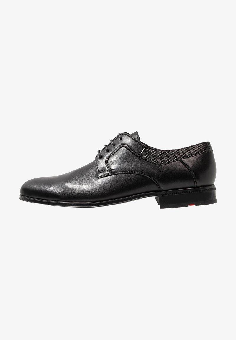 Lloyd - LADOR - Business sko - schwarz