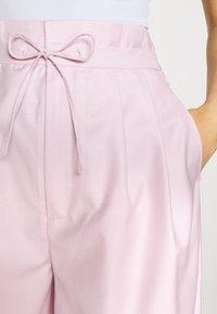 Gina Tricot - JULIE - Shorts - lilacsnow - 3