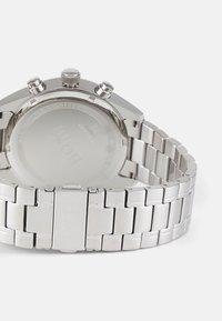 BOSS - CHAMPION - Cronógrafo - silver-coloured/black - 1