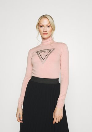 ADELLE - Jumper - pretty pink