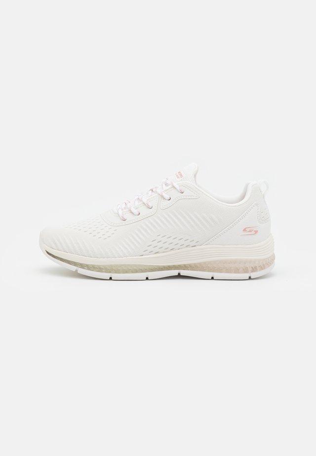 BOBS GAMMA - Sneakers laag - white