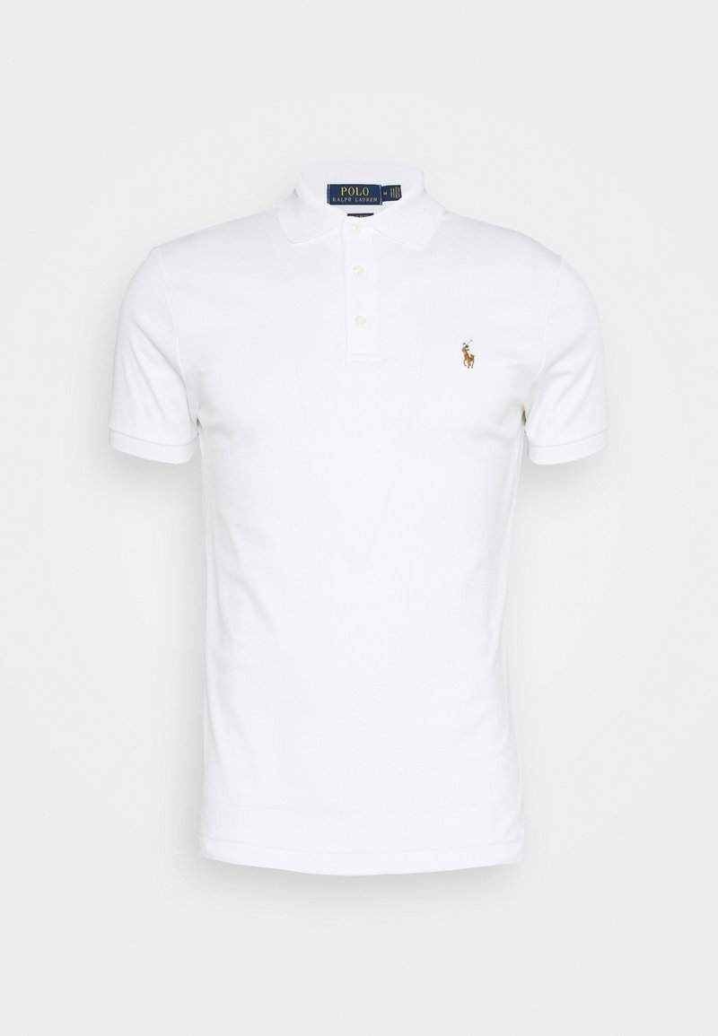 Polo Ralph Lauren - Poloshirts - white