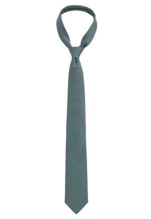 Tie - green
