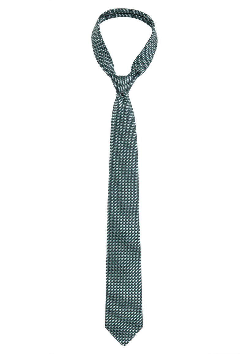 BOSS - Tie - green