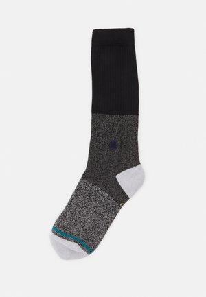 THE NEOPOLITON - Socks - black