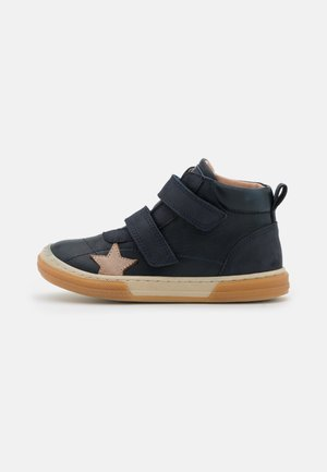 KEO - High-top trainers - navy